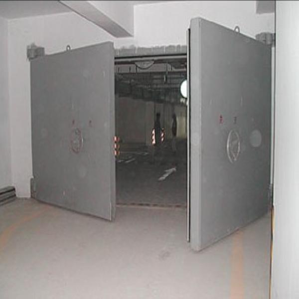 地下室人防工程3